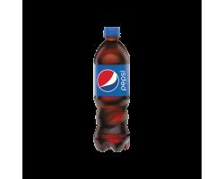 Пепси 0,6л