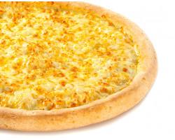 Пицца Сырный цыпленок