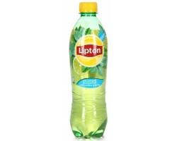 Чай Липтон зеленый 0,5л